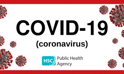 Coronavirus Covid-19 Safeguarding Tamworth Lichfield Sutton Coldfield Staffordshire West Midlands