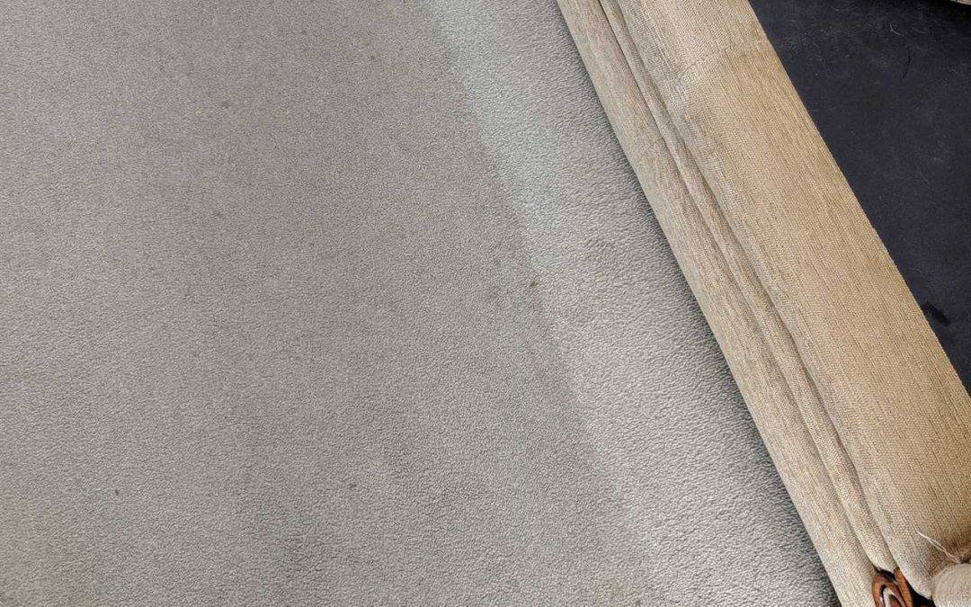 Carpet Cleaning in Streetly, Sutton Coldfield B74