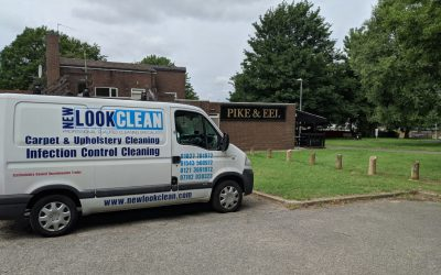 Pub COVID-19 Cleaning Sanitising Daventry
